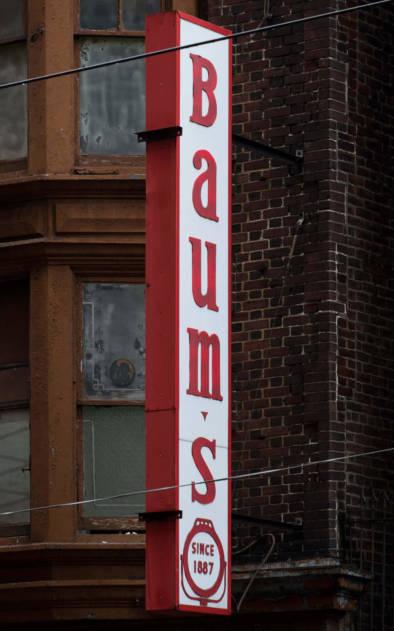 Jeweller's Row Philadelphia. Quest - Im Wandel Der Zeit. Oliver Lins