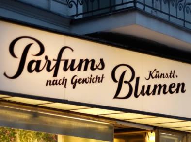 Harry Lehmann Parfum Quest - Im Wandel Der Zeit By Oliver Lins