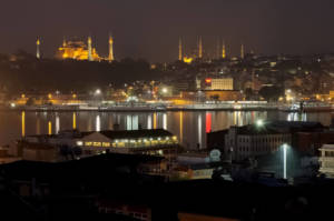 Colors Of Istanbul (I)