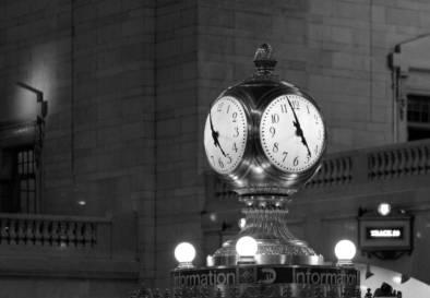 Midtown New York City. Oliver Lins. Quest - Im Wandel Der Zeit.