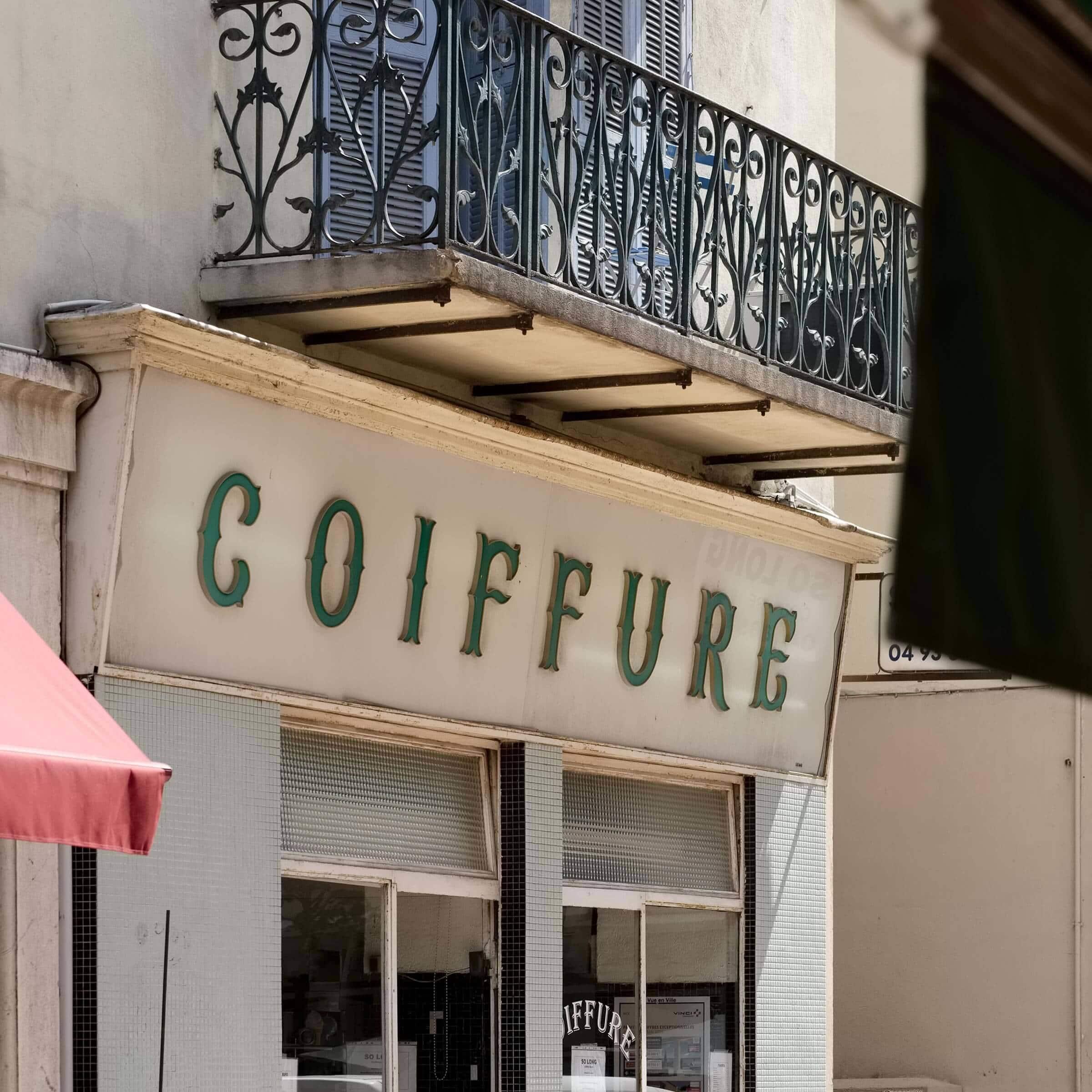 Côte d'Azur: Nice. Part I