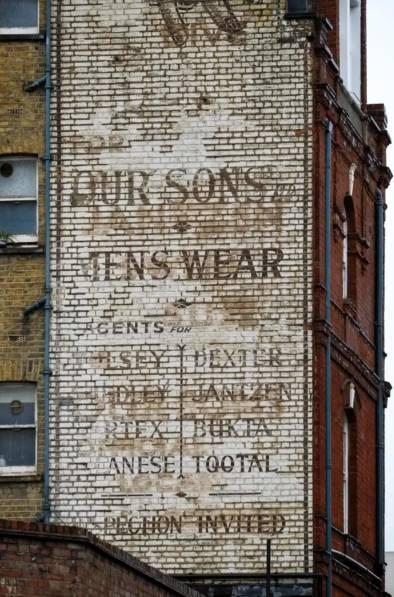 Brixton Market London Oliver Lins Quest - Im Wandel Der Zeit