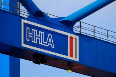 Port Of Hamburg Hamburger Hafen Quest, By Oliver Lins