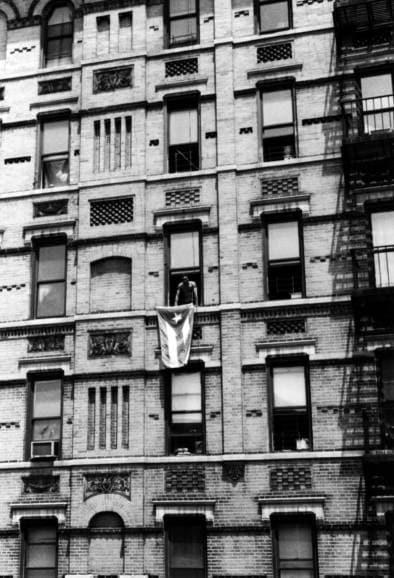 Tribute To New York. Quest - Im Wandel Der Zeit. Oliver Lins