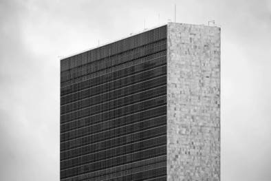 United Nations New York. Quest - Im Wandel Der Zeit. Oliver lins