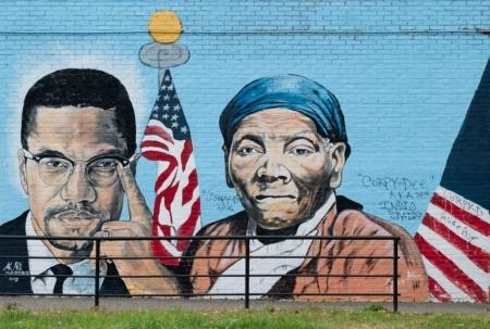 Graffiti – Brooklyn Style