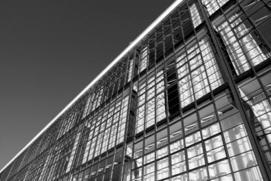 Bauhuas Dessau, Walter Gropius, Quest - Oliver Lins