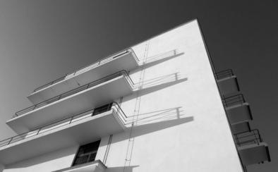 Bauhaus Dessau, Walter Gropius, Bauhaus School, Oliver Lins