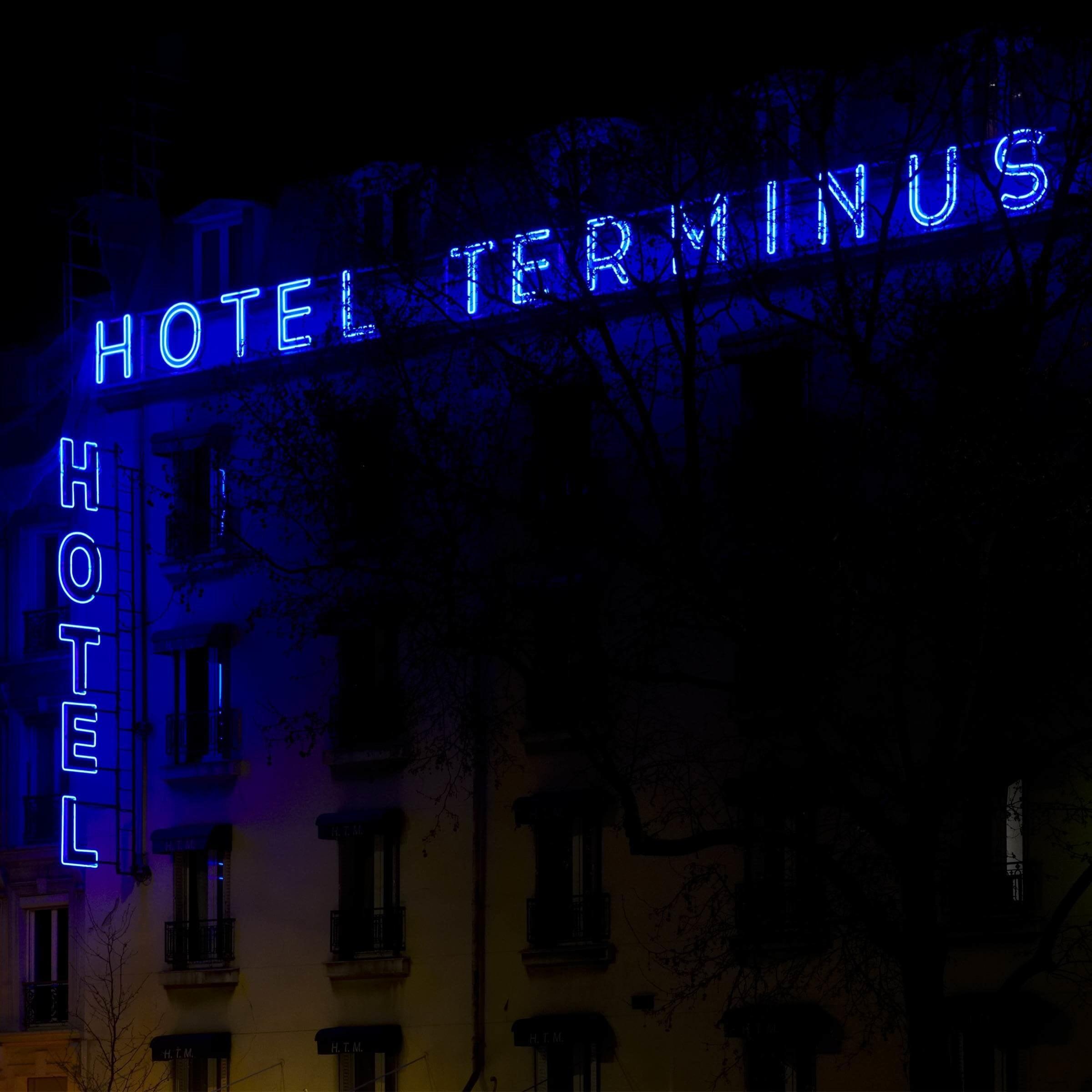 Les Lumières De Montparnasse. Part II