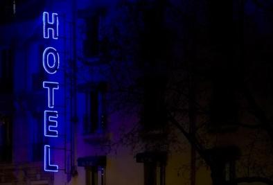Hotel Terminus Montparnasse - Oliver Lins, Quest - Im Wandel der Zeit
